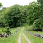 Pilgrimsväg